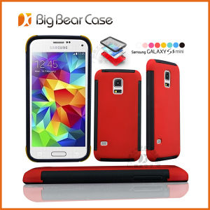 Full Protection Cell Phone Case for Samsung Galaxy S5 Mini