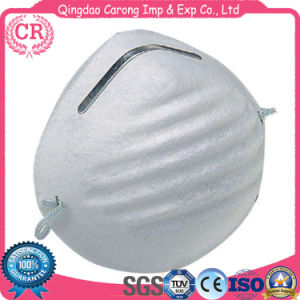 Disposable Safety Dust Face Mask Ear Loop Face Mask pictures & photos