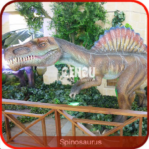 Robotic Model for Exhibition Dinosaur Theme pictures & photos