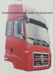 Liuzhou Baong Truck Parts M43 Cabin (RX04-46) pictures & photos