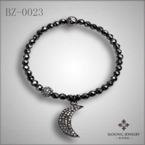 Crystal Shamballa Bracelet (BZ-0023)