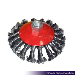 Hot Selling Grinding Cup Wire Brush (LT06265)