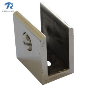 Stainless Steel Clamp for Glass (RSFH010)