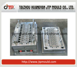 20 Cavities High Quality Plastic Clip Mould pictures & photos