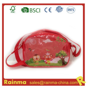 Shoulder PVC Bag with Nice Design pictures & photos