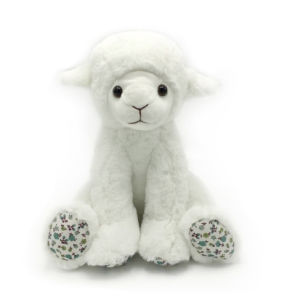 Custom Made Super Soft Stuffed Toy Plush Sheep pictures & photos