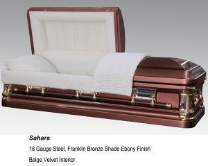 Sahara Casket