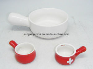 Wholesale Ceramic Coffee Set with Suit pictures & photos