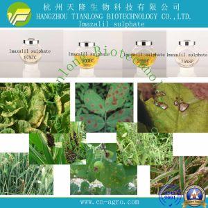 Highly Effective Fungicide Imazalil (97%TC, 75%SP, 500EC, 25%EC) pictures & photos