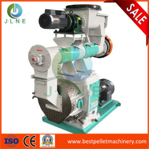 China Manufacturer for Ring Die Poultry Feed Pellet Press pictures & photos