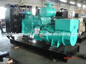 Diesel Generator (25kVA~1500kVA)