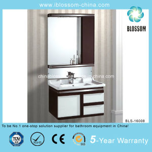 European Style 800*480mm Classic Bathroom Vanity (BLS-16008) pictures & photos