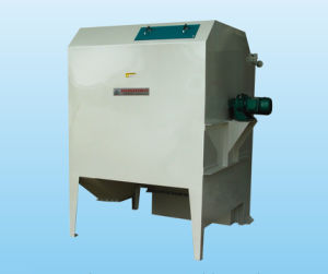 Multifuction Drum Precleaner (Model TQLY Series) pictures & photos