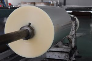 Casting Polypropylene Cast Film for Laminating Printing and Mircon Perforation