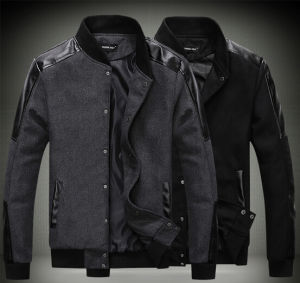 Mens Black Casual Jacket - Best Jacket 2017
