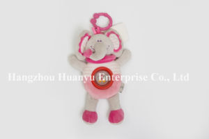Factory Supply of New Designed Baby Teether Toy pictures & photos