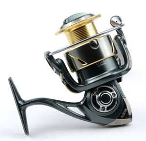 Good Design Aluminium Spinning Fishing Reel Fishing Reel pictures & photos
