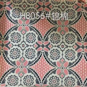 Cotton Nylon Lace Fabric pictures & photos