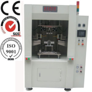 CE ISO9001 SGS Approval Hot Plate Welding Machine for Auto Battery (KEB-RB6550) pictures & photos