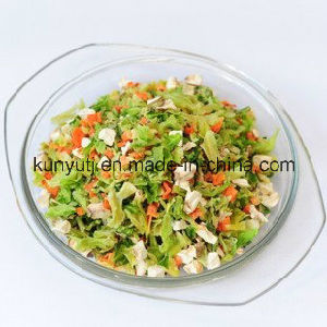 Dried Vegetable for Instant Noodle with High Quality pictures & photos
