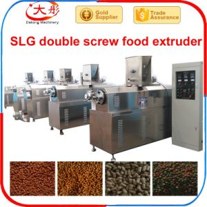 Floating Sinking High Protein Fish Feed Food Making Machine pictures & photos