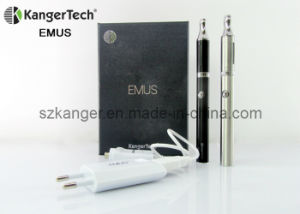 Electronice Cigarette Kit EU Plug Emus Vaporizer pictures & photos
