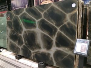 Granite Tiles and Slabs for Wall Cladding pictures & photos
