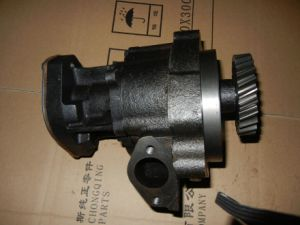 Cummins Oil Pump (3609833) for Ccec Engine Part pictures & photos