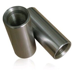 Tube Coupling for Petroleum Machinery