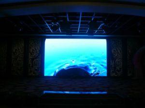 Outdoor DIP LED Screen (P16 /P12/P20)