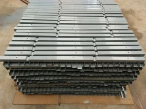 Steel Rack/Metal Rack/Metal Support with Plastic Coated Surface pictures & photos