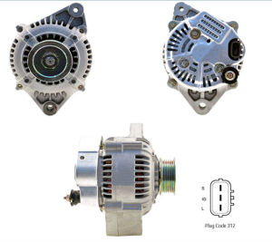 12V 70A Alternator for Denso Toyota Lester 13503 27060-74380 pictures & photos