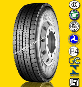 Primewell/Giti All Steel Radial Truck Tyre 295/80r22.5 315/80r22.5 pictures & photos