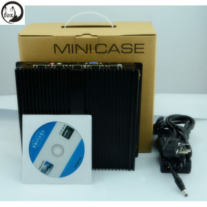 Small 1037u X86 Fanless Mini PC 12V Ipc-Nfd10 -Fanless Mini PC 12V (IPC-NFD10) pictures & photos