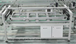 Automatic 90°Rotation Unit for Inspection