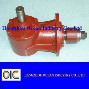 Mower Gearbox pictures & photos