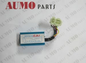 Racing Cdi for Gy6 50cc and 125cc Engine Cdi Motorcycle Parts pictures & photos