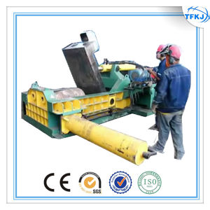 Tfkj Hydraulic Metal Baler Compressor Machine (ISO CE) (Y81/T-1600) pictures & photos