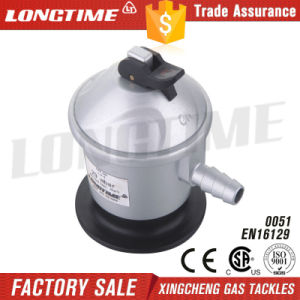 High Quality LPG Gas Pressure Regulator Price Low