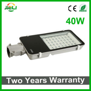 Hot Style Outdoor Project 40W AC85-265V High Power LED Steet Light pictures & photos
