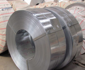 Galvanized Steel Strips Gi Coils Z60 Z100 for Pakistan Country pictures & photos