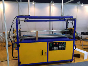 1800mm Acrylic Sheet Bending Machine with Top&Bottom Heaters pictures & photos