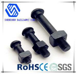 Track Shoe Bolts pictures & photos