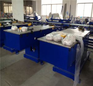 Fe1200 Hydraulic Elbow Duct Making Machine pictures & photos