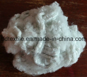Highly Elastic Polyester Staple Fiber for 1.8d pictures & photos