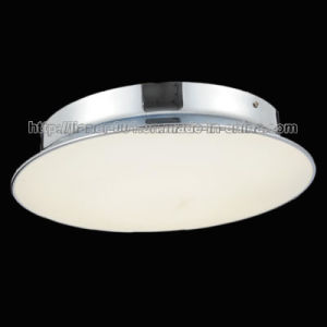 Dia320 Modern Contemporary Decorative Bedroom and Hallway LED Ceiling Lamp Lights Fixtures Lighting with Acrylic Shade pictures & photos