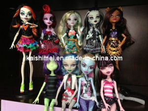 Oirginal Monster High Dolls pictures & photos