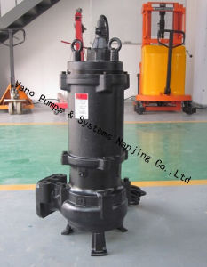 High Head Submersible Sewage Water (DHP50F(V)55T)