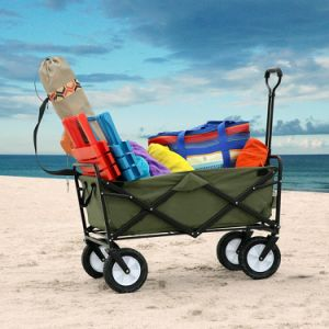 Folding Trolley pictures & photos