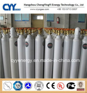 50L Seamless Steel High Pressure Argon Gas Cylinder (EN ISO9809) pictures & photos